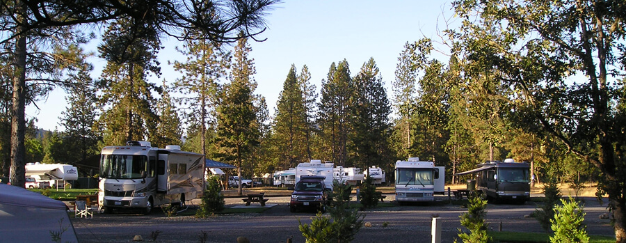recreational vehicles insurance