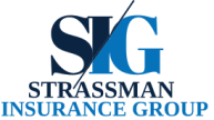 strassman insurance logo