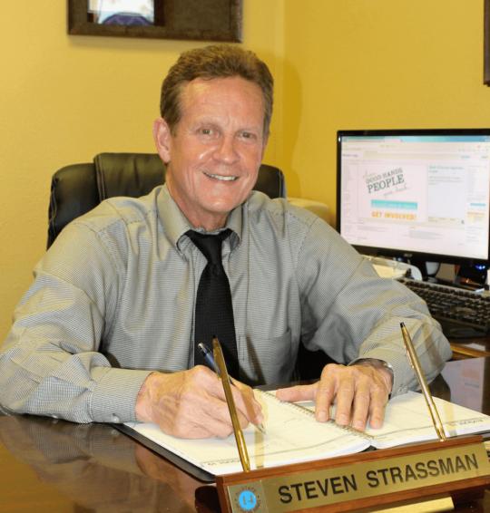 Steve Strassman